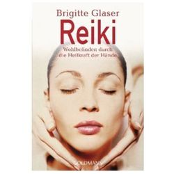 Brigitte Glaser - Reiki