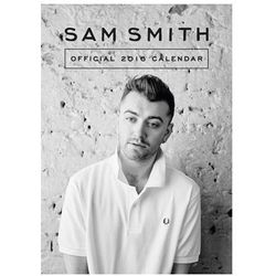 Sam Smith - kalendarz 2016 r.