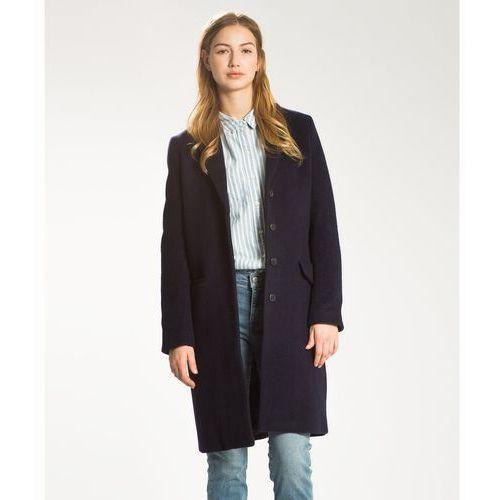 9b2bc5199 Levi's® Płaszcz wełniany /Płaszcz klasyczny nightwatch blue ...