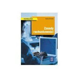 Zasady rachunkowości. Podręcznik, WSiP