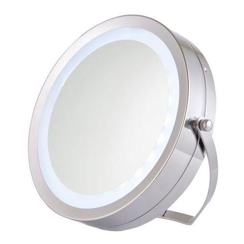 Lusterko Okrągłe Cookelewis Oświetlenie Led 20 Cm