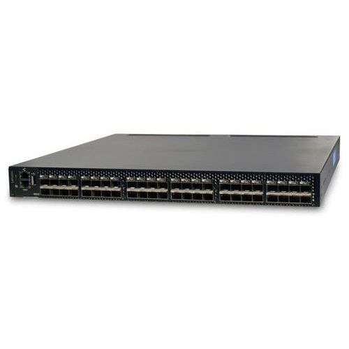 Lenovo B6510, 24 ports activated w/ 16Gb SWL SFPs, 2 PS, Rail Kit 3873BR3