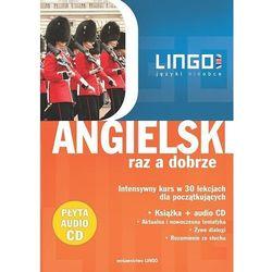 Angielski raz dobrze + audio CD (opr. miękka)