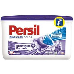 PERSIL 15szt Duo-Caps Color Lavender Freshness Kapsułki do prania