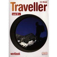 Traveller B1+ Workbook (opr. miękka)