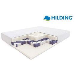 HILDING LATINO - materac lateksowy, piankowy, Rozmiar - 160x200, Pokrowiec - Merced WYPRZEDAŻ, WYSYŁKA GRATIS