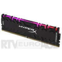 HyperX Predator DDR4 8GB 3200 CL16