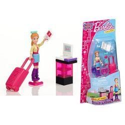 Klocki MEGA BLOKS Barbie na wakacjach