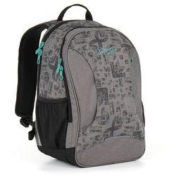 7e53b677a7699 plecaki tornistry plecak mlodziezowy (od Plecak młodzieżowy Topgal ...