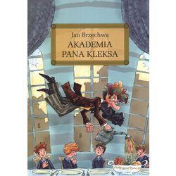 Akademia Pana Kleksa (opr. twarda)