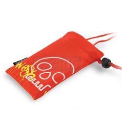 4World uniwersalne etui do telefonów GSM SKULL - 06192