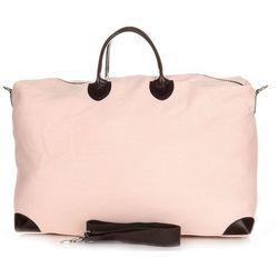 a83ad8185de40 torby walizki stylowa damska torba podrozna weekend felice nana ...