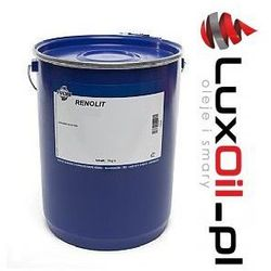 FUCHS RENOLIT LX-EP 2 - 50 KG (HITEC 2)