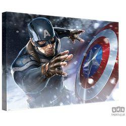 Obraz MARVEL Capitan America: The Winter Soldier PPD335