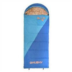 Śpiwór Husky Kids Milen -5°C Niebieski