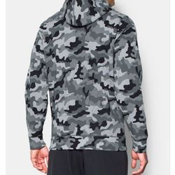 Bluza Under Armour Storm Rival Novelty FZ M 1264677-035