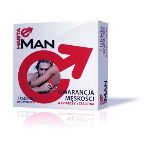 Tabletki na popęd seksualny dla mężczyzn wspomagające potencję i dłuższy stosunek