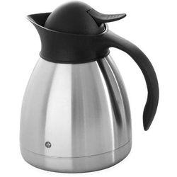 Termos do kawy z podwójnymi ściankami   stal nierdzewna   różne wymiary   1 - 2L