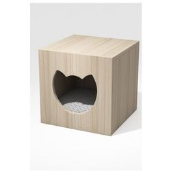 Legowisko dla kota Finio - jesion calabria