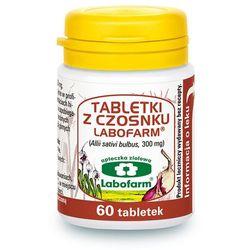 TABL.Z CZOSNKU*60/LABOFARM/