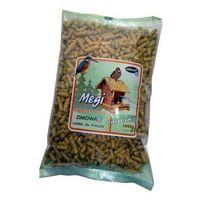 MEGAN Megi Karma zimowa z insektami 1kg