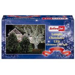 Lampki choinkowe 50LED AJE-CL505WO białe ciepłe zewnętrzne