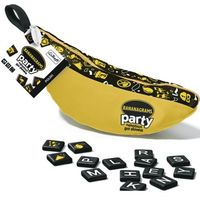 Gra Bananagrams Party