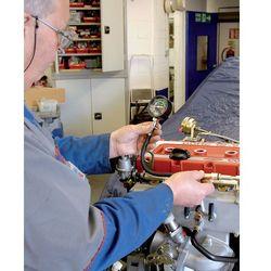 Tester pomiaru kompresji w silniku benz. (0-21bar) Draper 37442