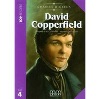 David Copperfield + Glossary + CD (opr. miękka)