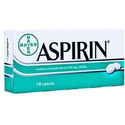 Aspirin 0.5g x 10 tabl.