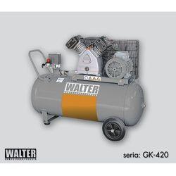 WALTER Sprężarka tłokowa GK 420-2,2/50 PRAWDZIWE RATY 0% + DOSTAWA GRATIS