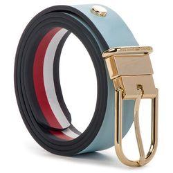 711290a9c96a5 Pasek Damski TOMMY HILFIGER - New Fancy Reversible Belt 3.0 AW0AW06554 903