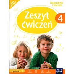 Matematyka z kluczem. Klasa 4 Szk. podst. Matematyka, Ćwiczenia + zakładka do książki GRATIS