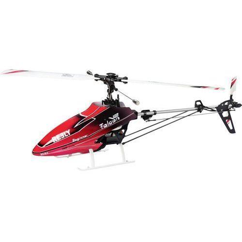 Helikopter RC Reely Falcon V2, 400er, 610 mm, 516 g, RtF