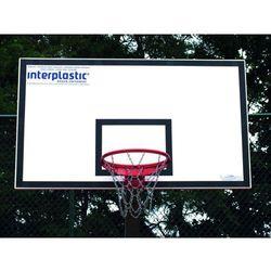 Tablica do koszykówki epoksydowa 180X105 cm