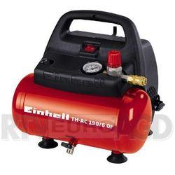 Einhell TH-AC 190/6 OF - produkt w magazynie - szybka wysyłka!