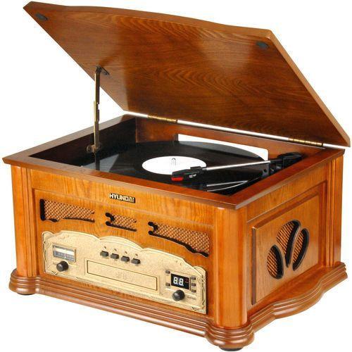 Gramofon HYUNDAI RTC-315