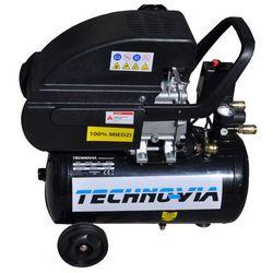 Kompresor olejowy TH-C24 24l 8bar Technovia