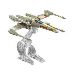 Mattel Hot Wheels Star Wars Statek Kosmiczny X-Wing Fighter Red 5 CGW67 (CGW52)