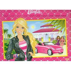 Zestaw Barbie