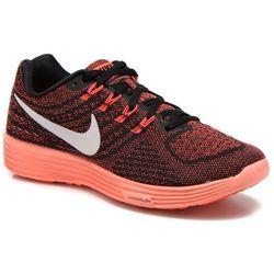 Buty sportowe Nike Wmns Nike Lunartempo 2 Damskie Czarne 100 dni na zwrot lub wymianę