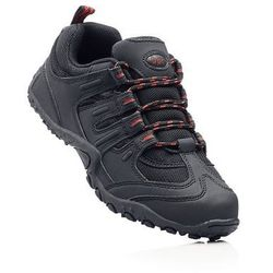 Buty trekkingowe bonprix czarny