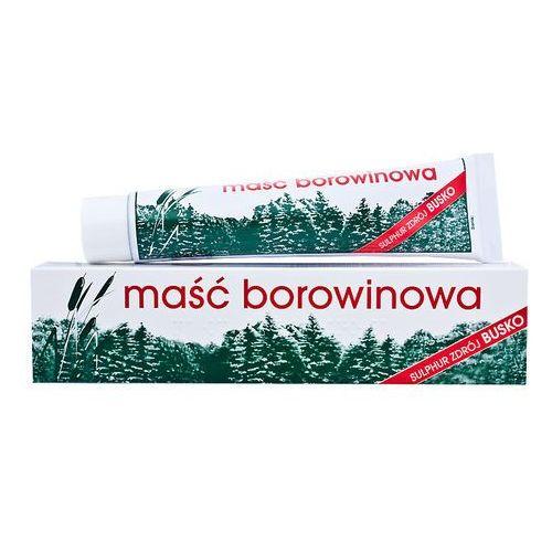 Maść borowinowa - 0,4 g/g 60 g