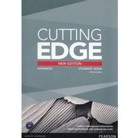 Cutting Edge 3rd Edition Advanced. Podręcznik + DVD (opr. miękka)