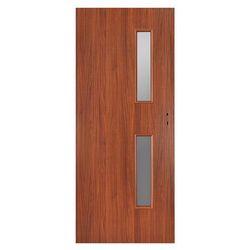 Skrzydło drzwiowe Domino 2 80 Windoor, lewe