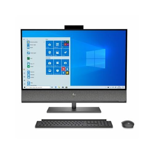 Komputer All-in-One HP Envy 32-a0006nw UHD i7-9700/32GB/1TB SSD/RTX2080 8GB/Win10H. Klasa energetyczna Intel® Core™ i7-9700
