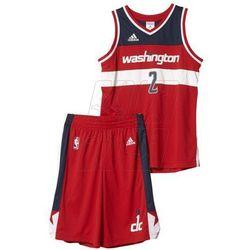 Komplet koszykarski adidas Washington Wizards John Wall Junior AP6656
