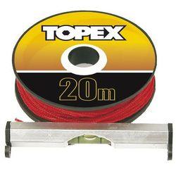 Poziomnica sznurkowa Topex