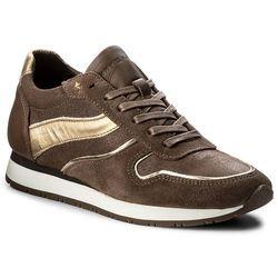e2463ef4798ff Sneakersy TOMMY HILFIGER - Izzy 1C3 FW0FW01651 Mink 204