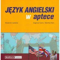 Język angielski w aptece (opr. twarda)